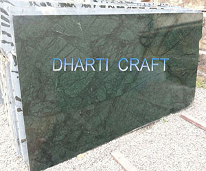 Indian Verde gautemala marble