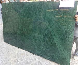 Indian Green marble Verde Gautemala Slabs tiles