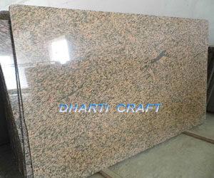 Granite Tiger Skin