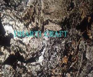 Translucent slate veneer